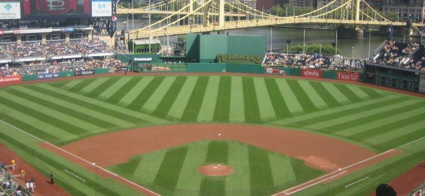 Ingressos Pittsburgh Pirates