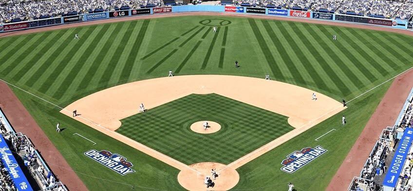 Entradas Los Angeles Dodgers