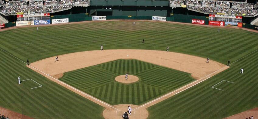 Entradas Oakland Athletics