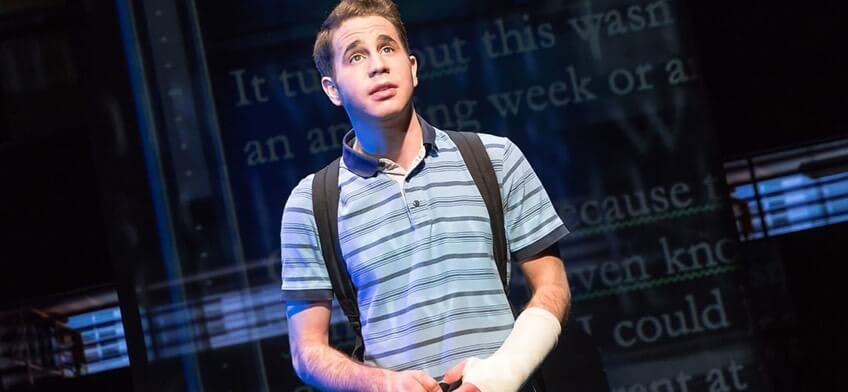 Billets Dear Evan Hansen New York