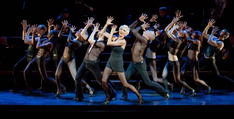 Chicago - The Musical Tickets New York