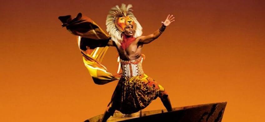 Biglietti Il Re Leone Broadway New York