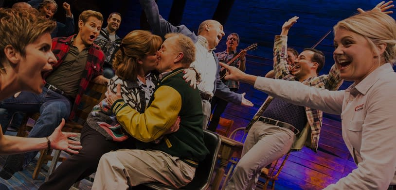 Come From Away Tickets New York