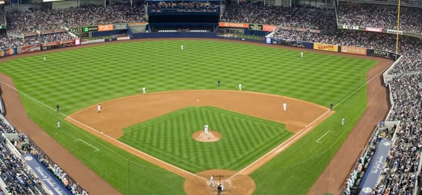5ae3a9f5630ab Billets New York Yankees - Heytickets