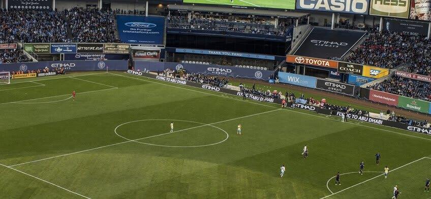 Entradas New York City FC