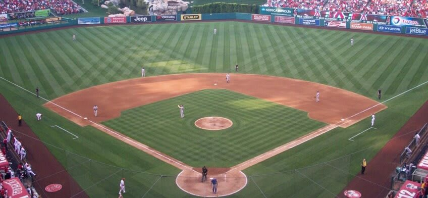 Entradas Los Angeles Angels of Anaheim