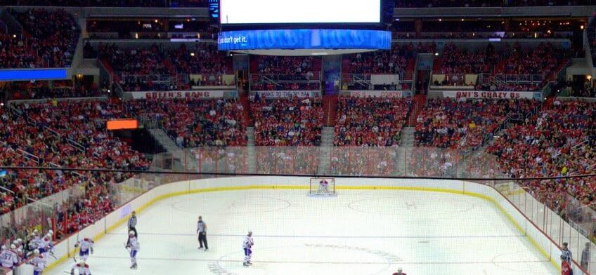 Billets Florida Panthers