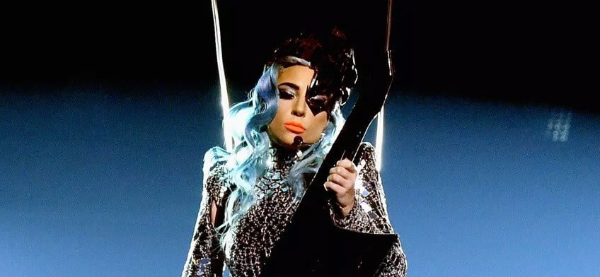 Lady Gaga Tickets Las Vegas