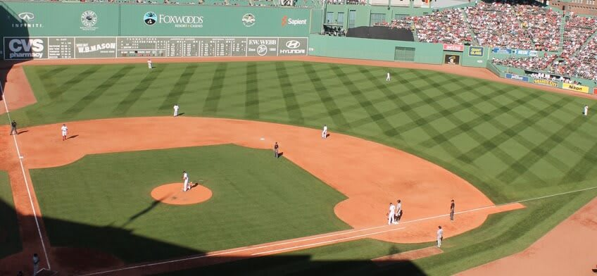 Entradas Boston Red Sox
