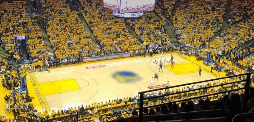 Entradas Golden State Warriors