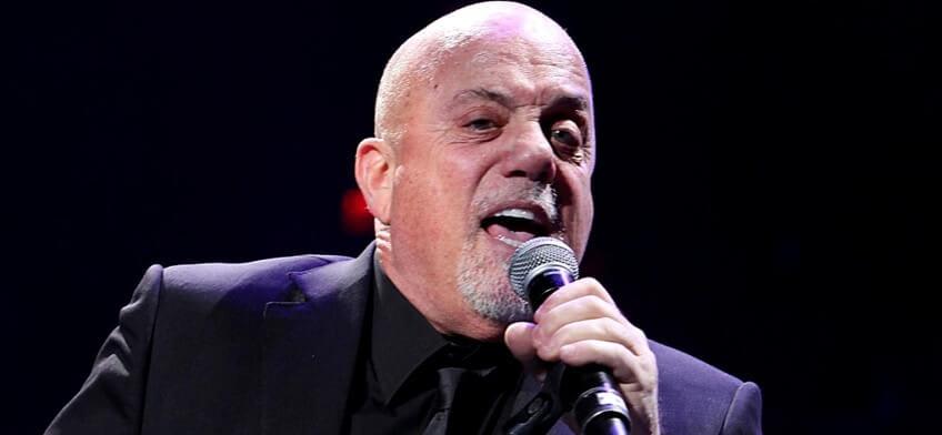 Billets Billy Joel New York