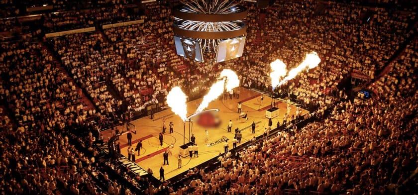 Ingressos Miami Heat