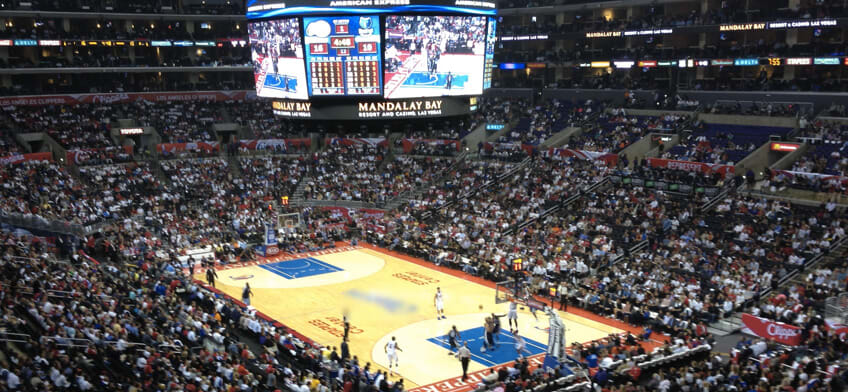 Billets Los Angeles Clippers