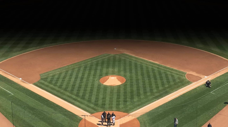 Entradas para la MLB