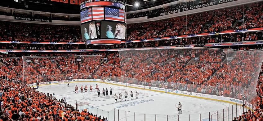 Entradas Philadelphia Flyers