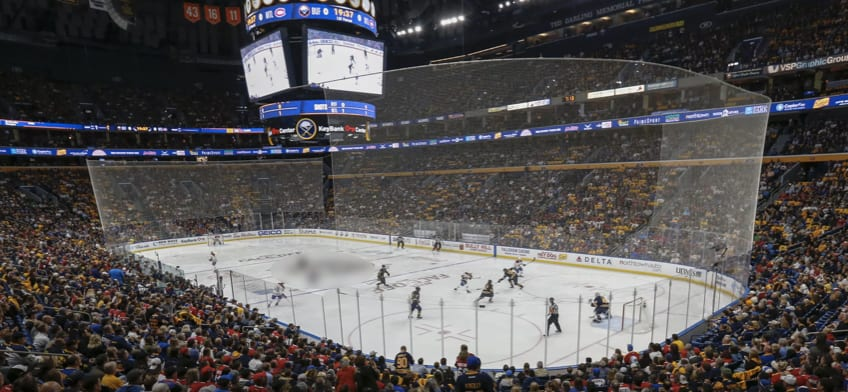 Buffalo Sabres Tickets