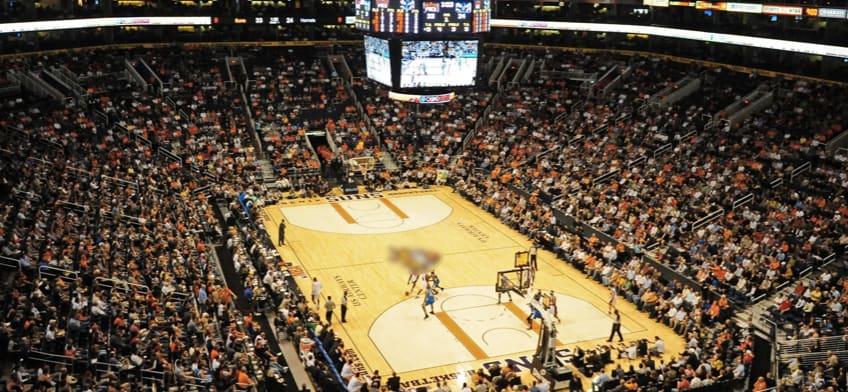 Billets Phoenix Suns