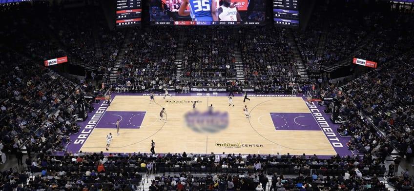 Ingressos Sacramento Kings