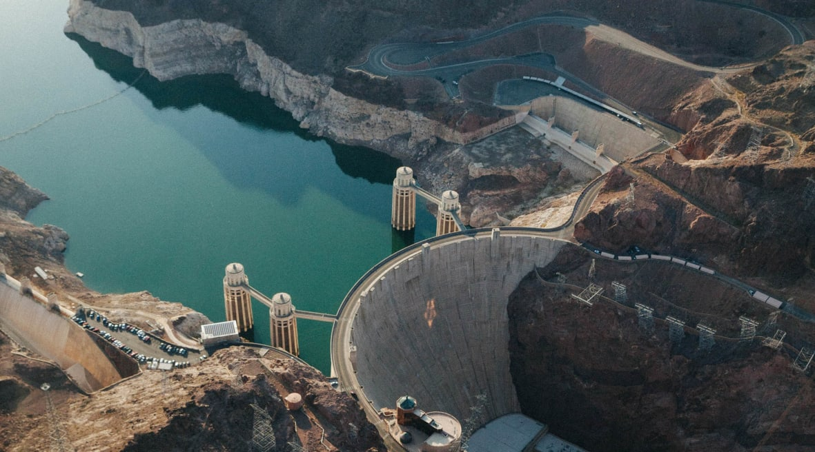 Hoover Dam Tour With Lake Mead Cruise from Las Vegas