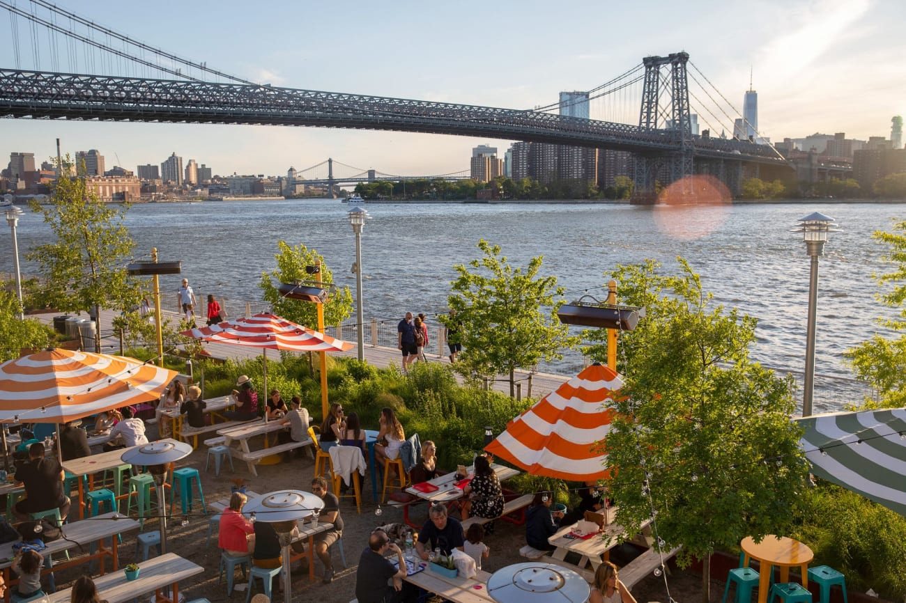 Guide to Williamsburg in New York City