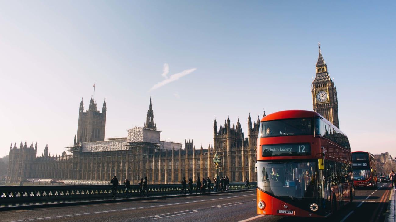 Le migliori escursioni e  tour di Londra
