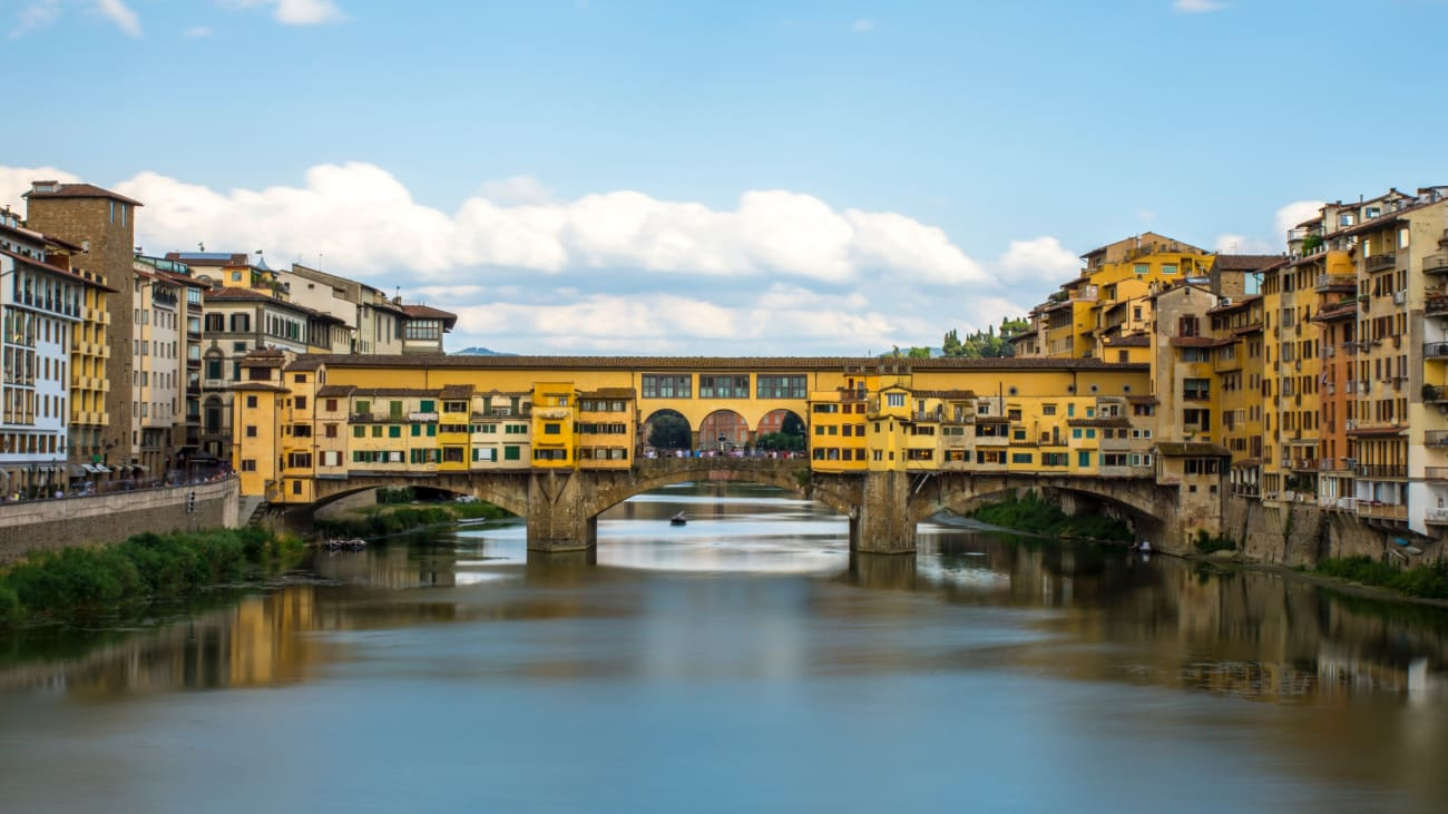 Florence Day Trips from Rome