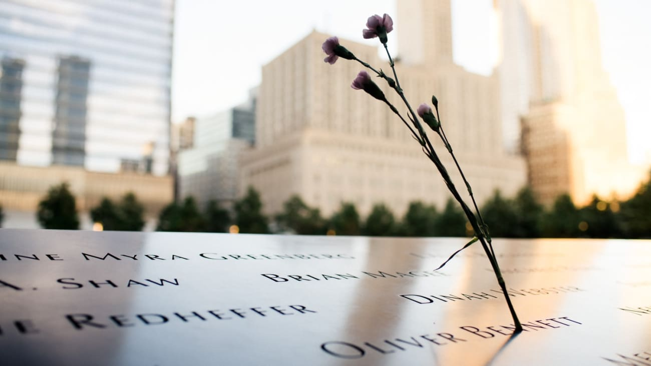9/11 Memorial Tickets and Tours