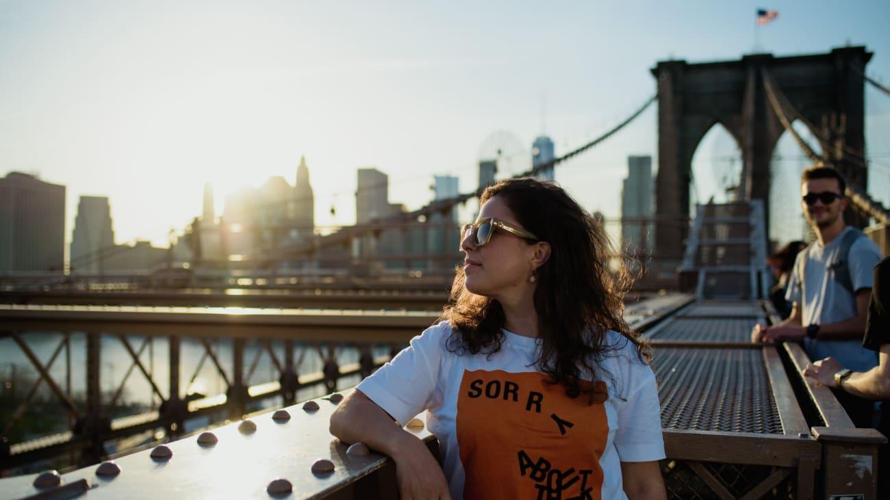 Tour di Brooklyn