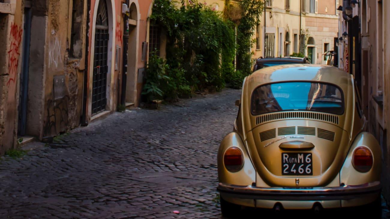 A voir et à faire dans le Trastevere