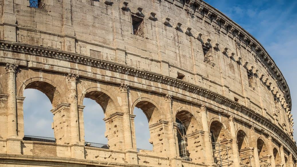 Las mejores visitas guiadas del Coliseo