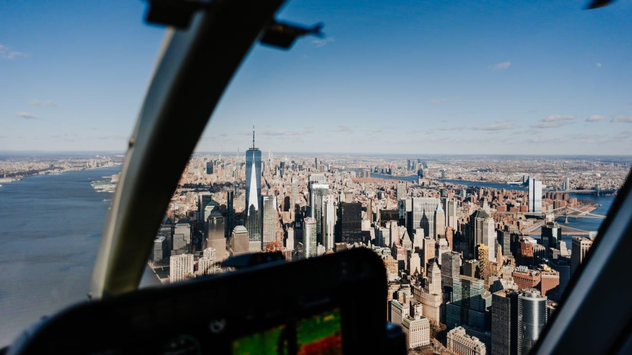 12 experiências imperdiveis em Nova York