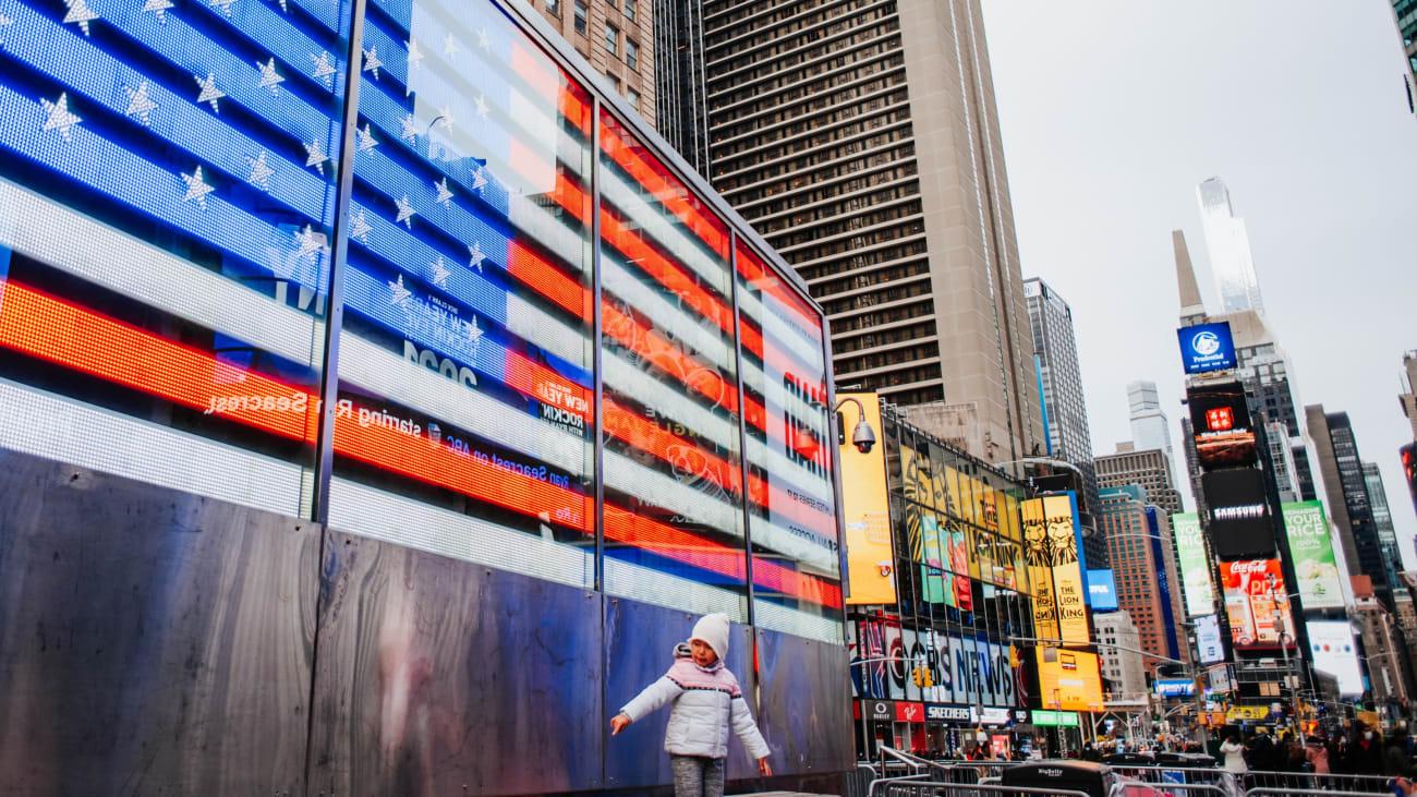 10 travel tips for New York