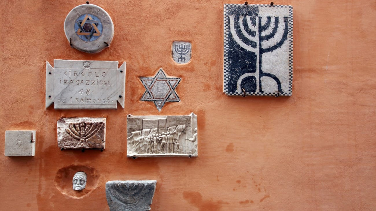 5 things to do at the Jewish Ghetto of Rome
