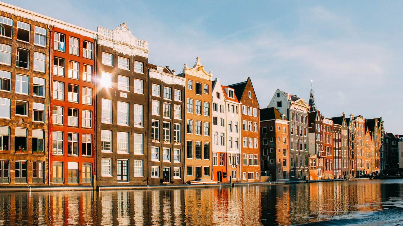 Parasta tekemistä kaupungissa Amsterdam