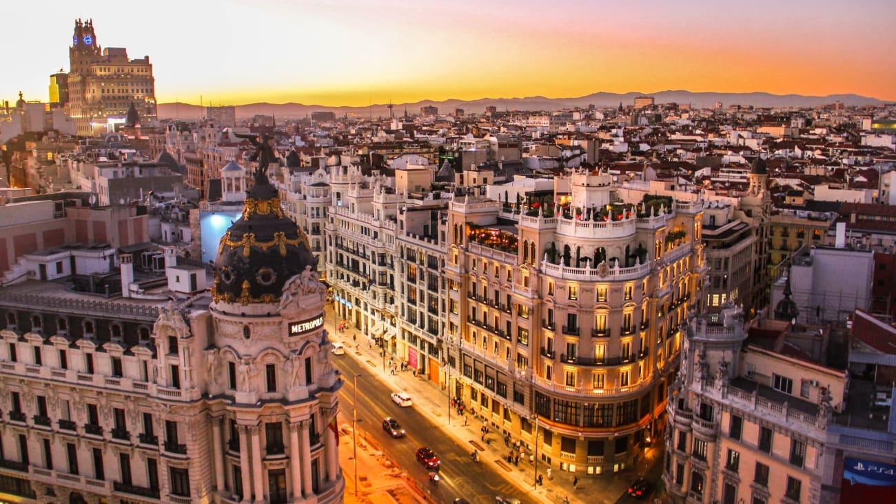 De beste dingen om te doen in Madrid