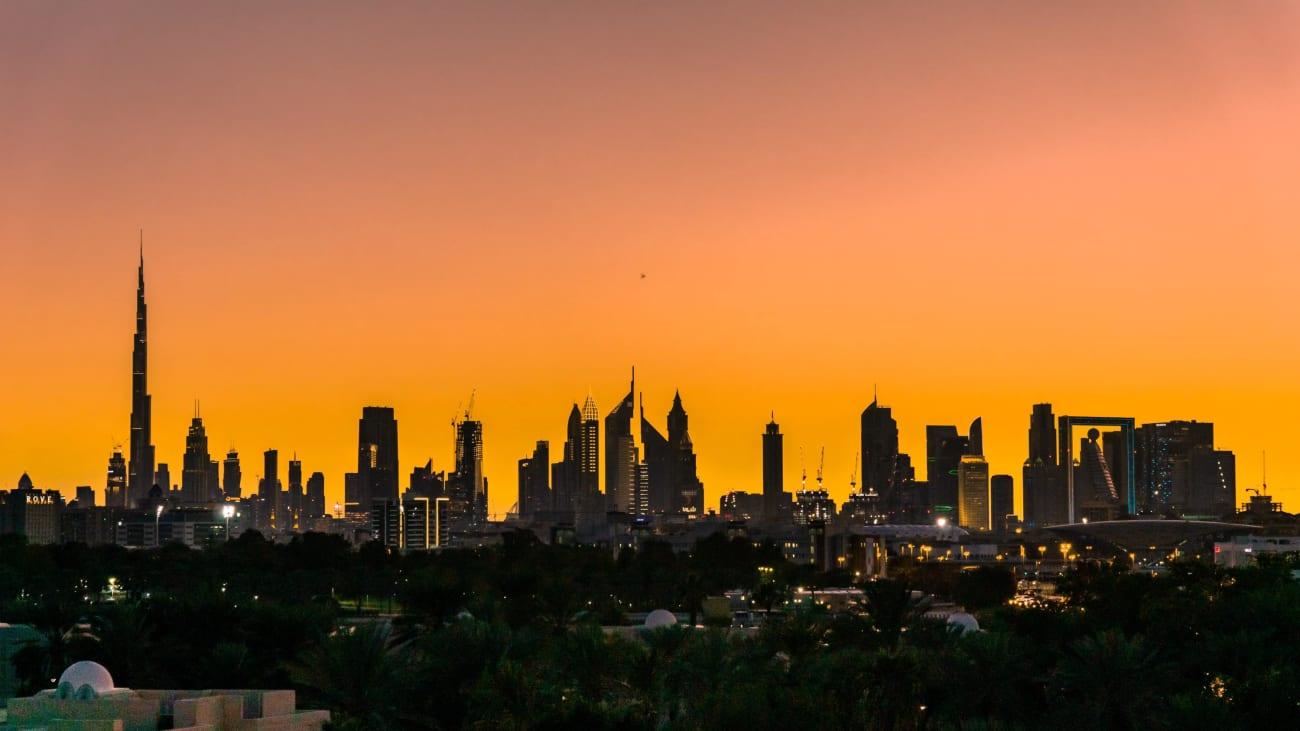 Las mejores actividades en Dubai