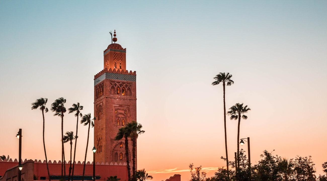 Las mejores cosas que ver y hacer en Marrakech