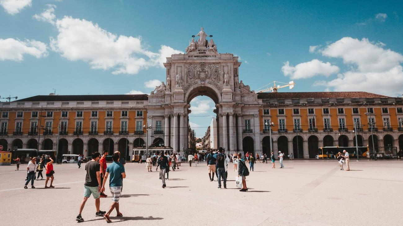 Le migliori cose da fare a Lisbona