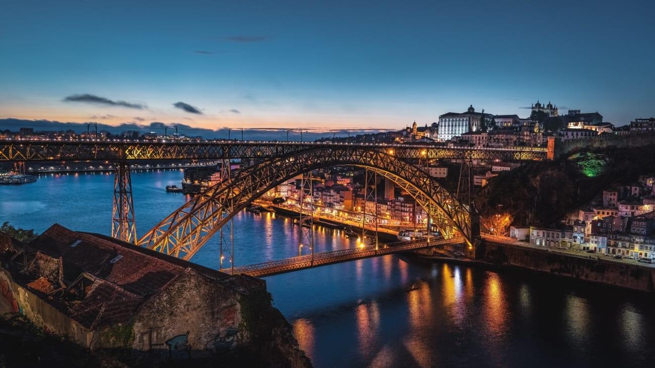 Das Beste, was man in Porto entdecken kann