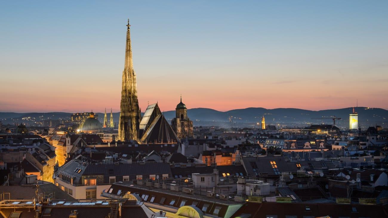 Bedste ting at gøre i Wien