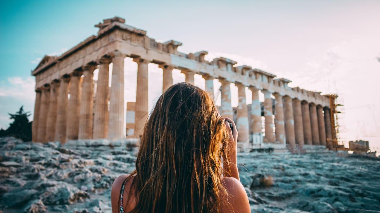 Las mejores actividades en Atenas