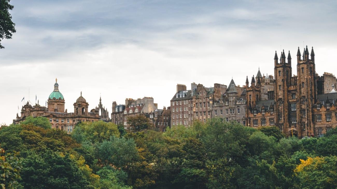 Las mejores actividades en Edimburgo