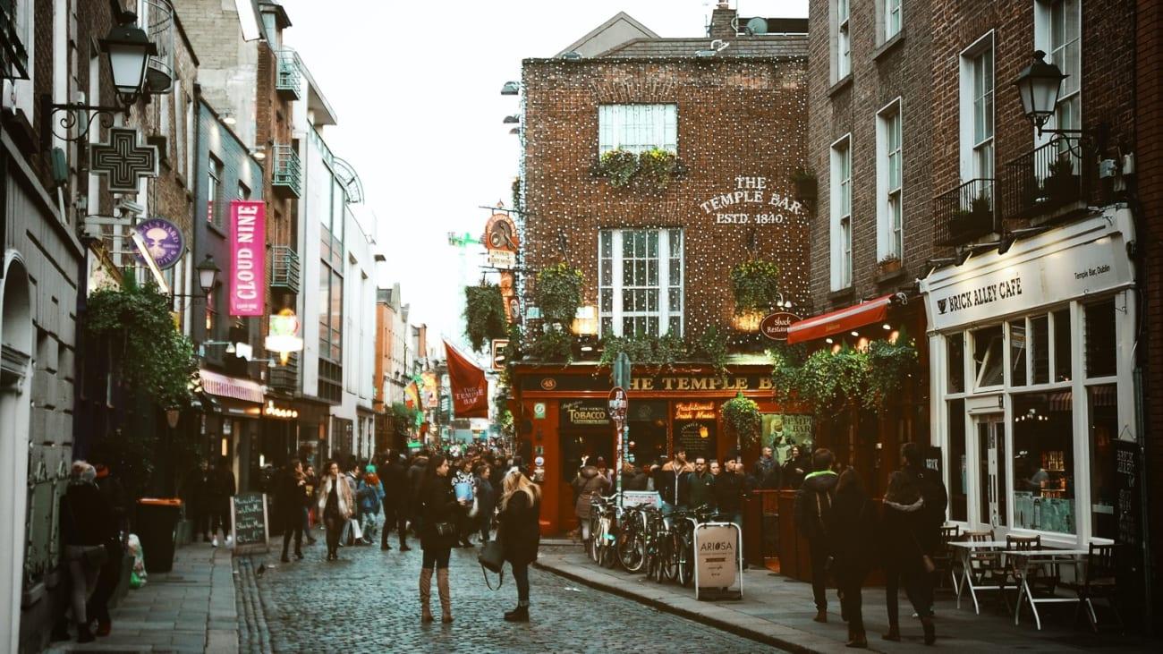 Meilleures choses à faire à Dublin