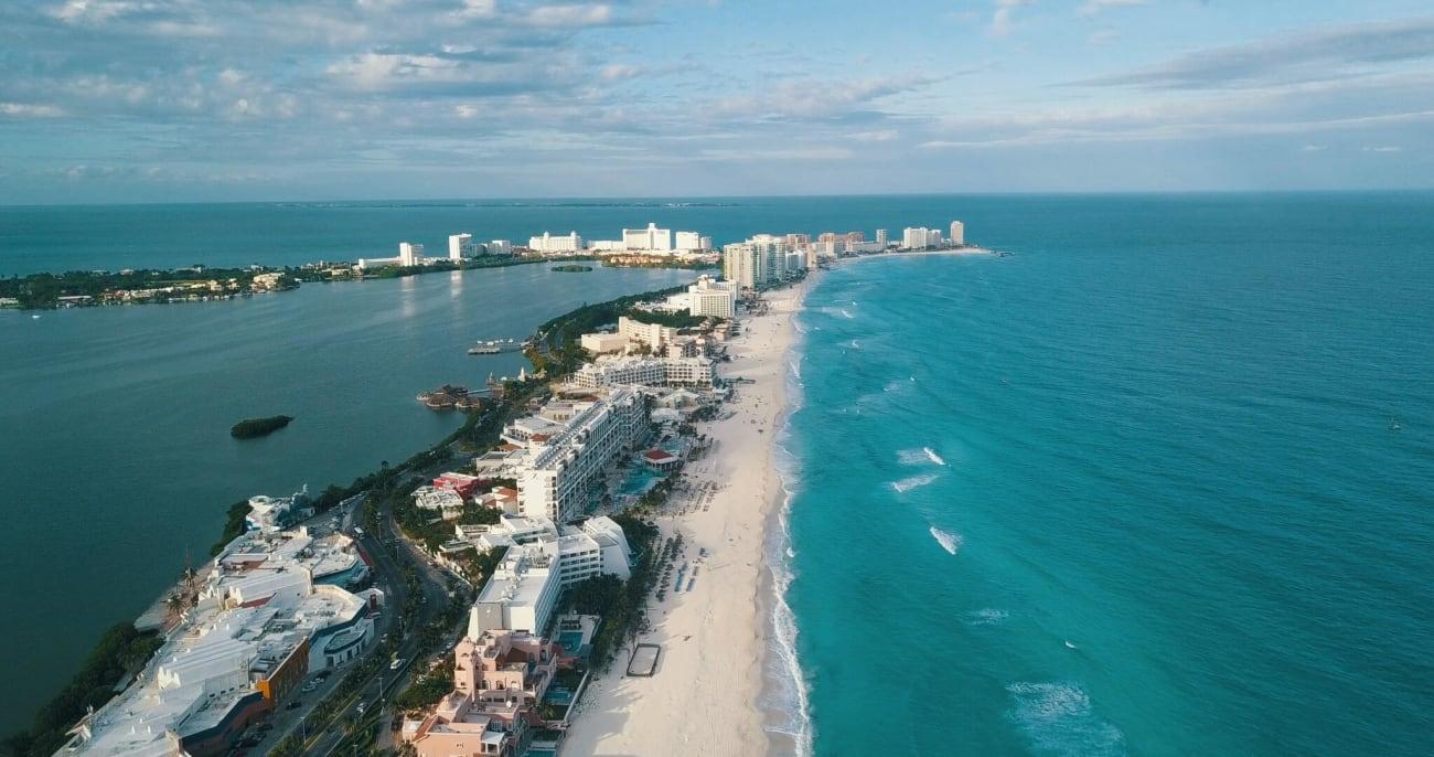 Las mejores actividades en Cancún