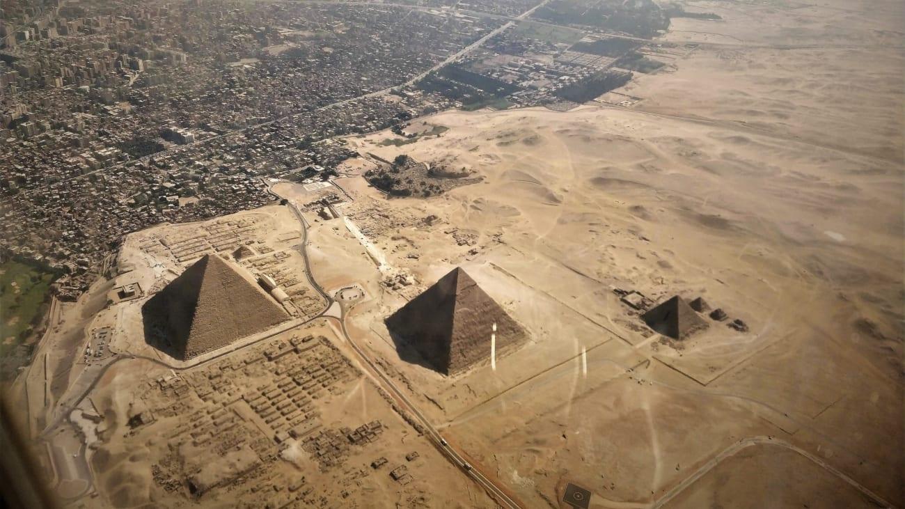 Meilleures choses à faire à Le Cairo
