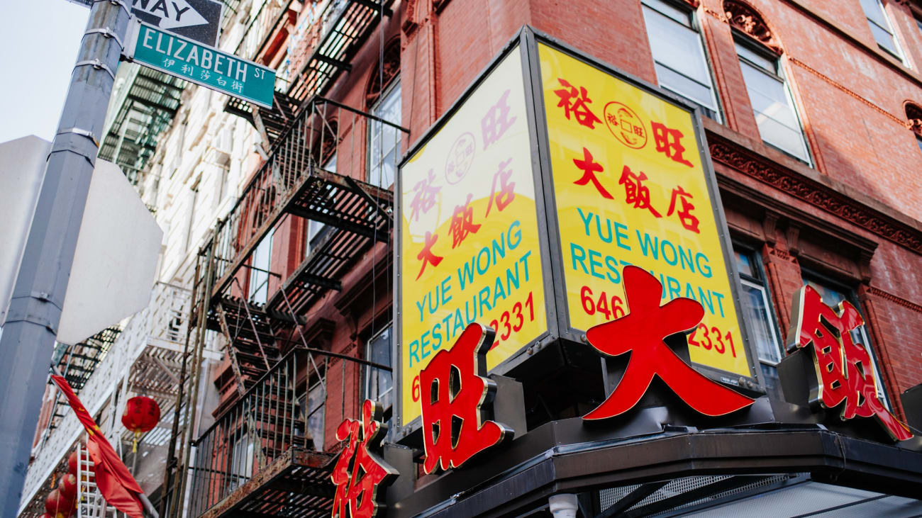 10 things to do in Chinatown in New York