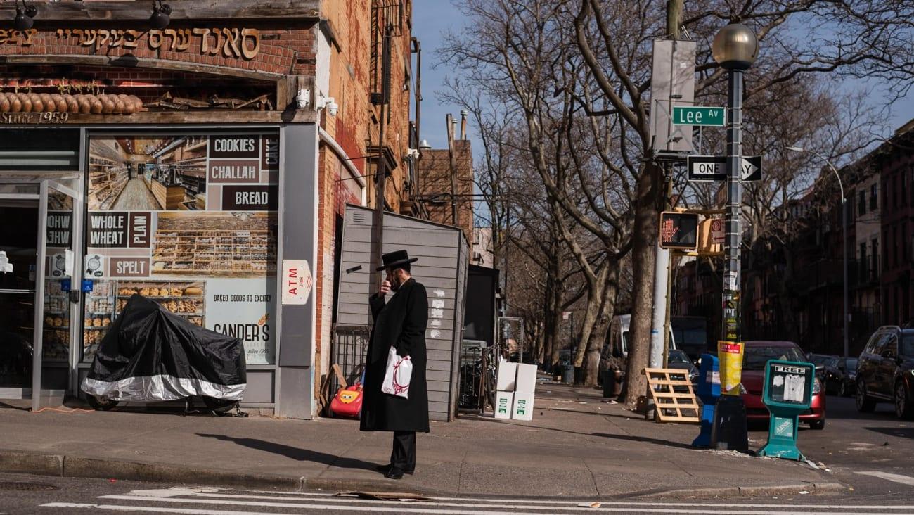 Visiter le Quartier Juif de New York