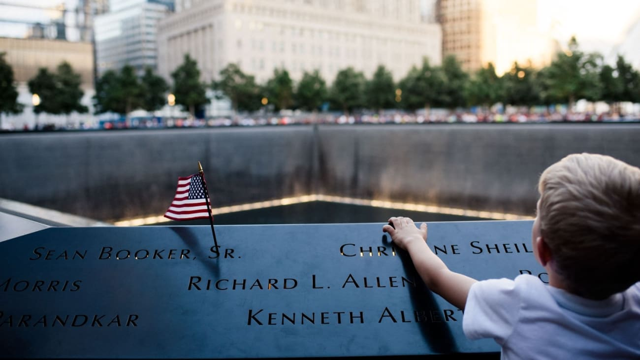 5 things to see at Ground Zero in New York
