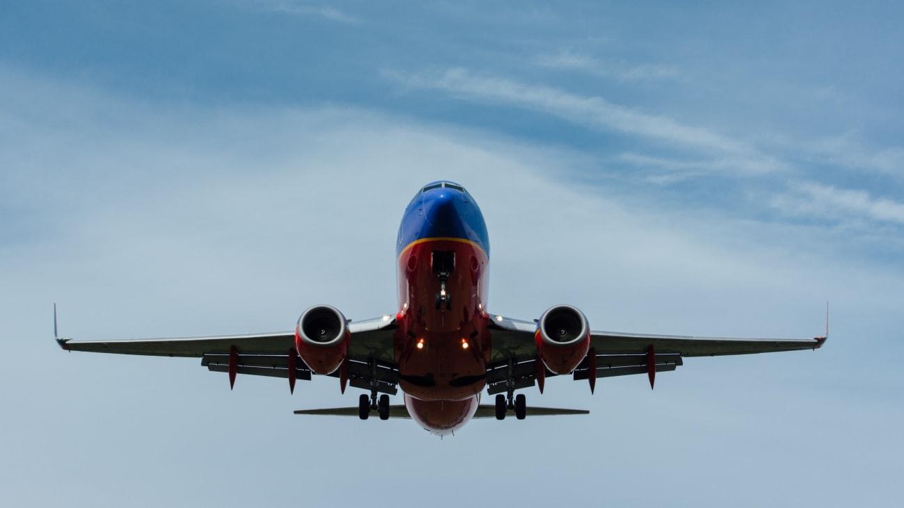 Transferts entre l'aéroport et New York