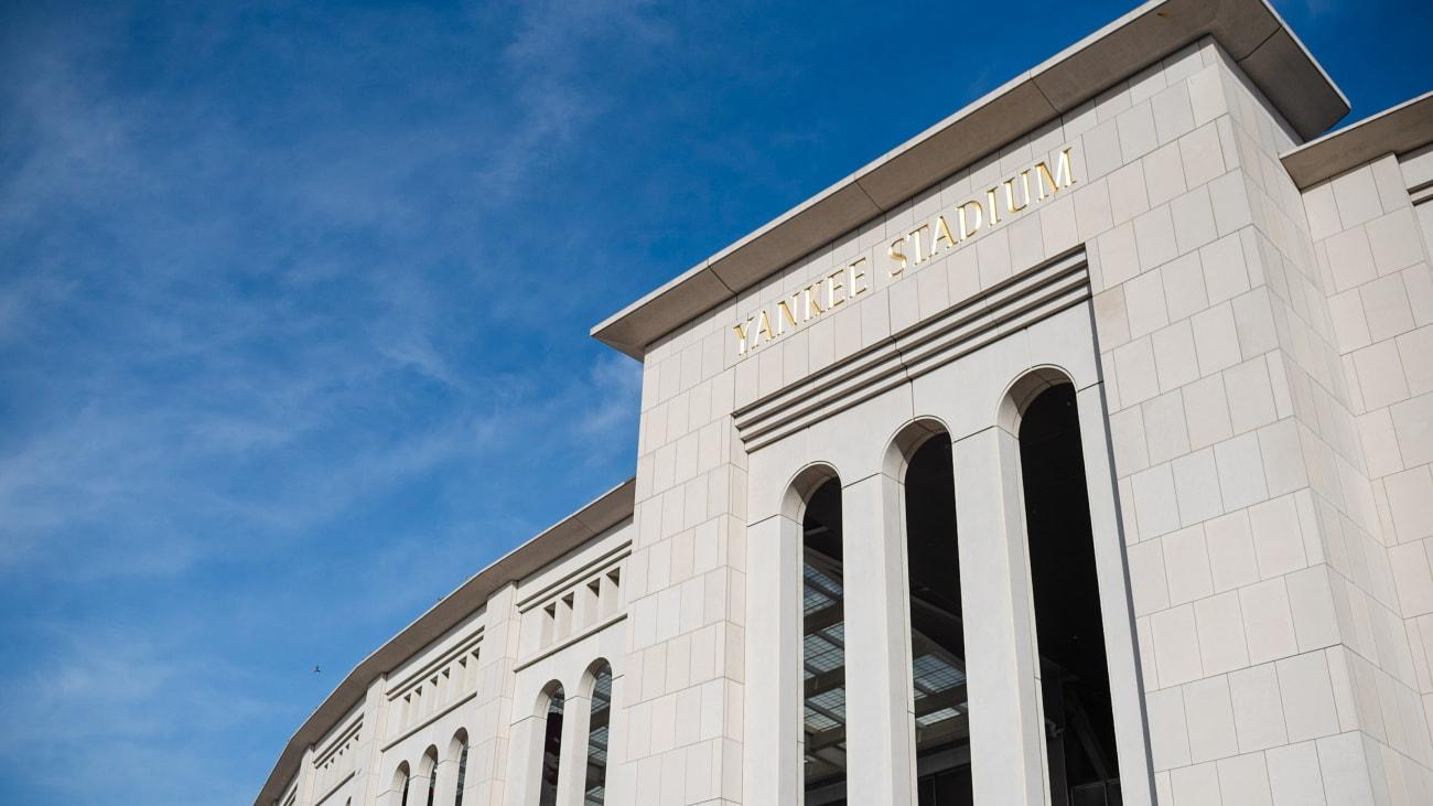 Baseball in New York